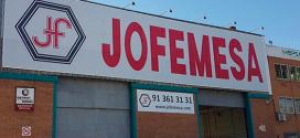 Jofemesa abre nueva delegacion en Madrid