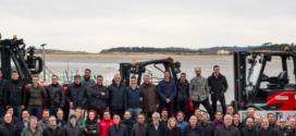 La red de Linde Material Handling Ibérica se reúne en Santander