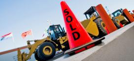Ritchie Bros. Auctioneers a 3 dias de su subasta en Ocaña