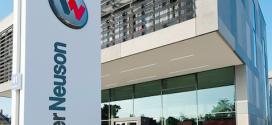 Un 2017 exitoso para Wacker Neuson