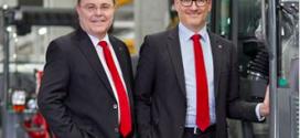 Designado nuevo gerente técnico en Weidemann GmbH