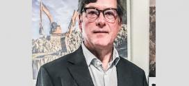 CASE nombra un nuevo director comercial para el sur de Europa