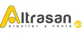 ALTRASAN se convierte en nuevo miembro de ASEAMAC