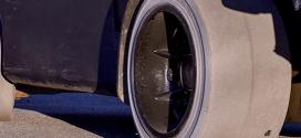 Camso presenta el primer neumático patentado antideslizante para carretillas