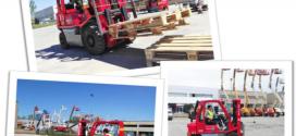 LOXAM-HUNE colabora con Cruz Roja en un curso de formación