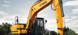 Hyundai Construction Equipment Europe organiza sus primeros Experience Days