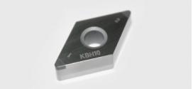 KBH10 de Kennametal, la respuesta a los desafíos del torneado duro