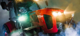 Kubota presenta su nueva generación del tractor M7002