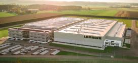 Liebherr abre un centro producción para el montaje de cilindros hidráulicos en Oberopfingen