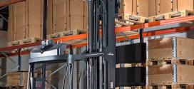 Linde Material Handling, un paso más hacia la industria 4.0