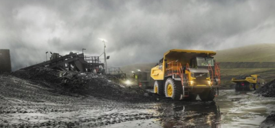 La nueva serie D de dúmperes rígidos de Volvo Construction Equipment
