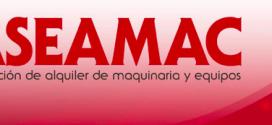 Participe en el Estudio sobre el alquiler de maquinaria y equipos en España 2018