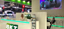 BKT en INTERMAT 2018 con una oferta cada vez más amplia