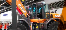 CASE amplía su gama de cargadoras de neumáticos de la Serie G