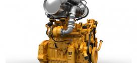 Los Motores Caterpillar EU Stage V establecen altos estándares