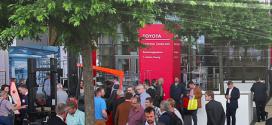 Toyota Material Handling Europe en CeMAT 2018