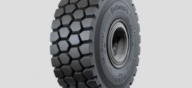 Neumático EM-Master de Continental para ADT, cargadoras y excavadoras