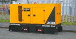 noticias-maquinaria-de generadores QS-jcb