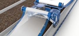 Eggersmann presenta una nueva máquina para el secado y compostaje biológico