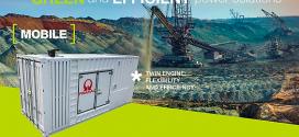 Lanzamiento del GQW1400V TWINGEN 1MWE  de Pramac