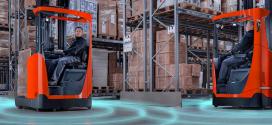 Toyota se compromete con la telemática integrada