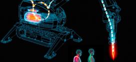 Brokk presenta SmartConcept para la nueva gama robots de demolición