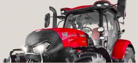 Case IH celebra los éxitos del tractor Maxxum