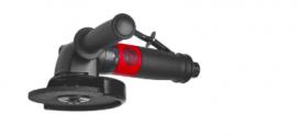 Chicago Pneumatic lanza una gama de nuevas lijadoras angulares industriales