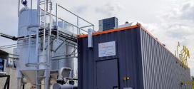 Nueva planta de biometano ETW SmartCycle® en funcionamiento en Francia