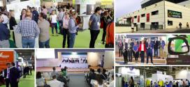 La III Feria Infoagro Exhibition se celebrará del 22 al 24 de MAYO de 2019 en Aguadulce, Almería