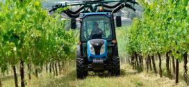 Los tractores Landini en BATA AGRO 2018