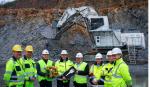 noticias-maquinaria-Liebherr-excavadora-mina