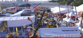 M&T Expo 2018 mostrará las tendencias del mercado mundial de equipos de construcción minería