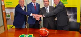 MANN+HUMMEL IBÉRICA renueva el patrocinio con el Stadium Casablanca