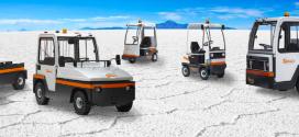 Toyota Material Handling Europa comercializa los tractores de arrastre de Simai