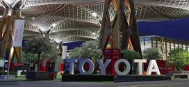 Toyota confirma en CeMAT 2018 el rápido cambio que está teniendo el mercado