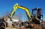 noticias-maquinaria-Wacker Neuson-excavadoras