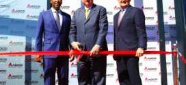 AGCO Africa inaugura sede de en Johannesburgo
