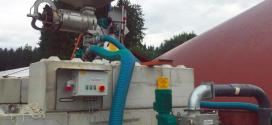 Stallkamp llama la atención de la industria de las aguas residuales