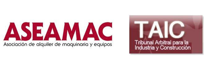 ASEAMAC y TAIC firman un acuerdo de colaboración