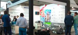 Elmo Rietschle presenta dos nuevas series de bombas de vacío en Hispack & Foodtech 2018