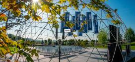 Nueva planta EVO,  un nuevo objetivo para Bonfiglioli