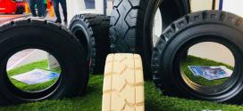GRI lanza sus últimos neumáticos en CEMAT