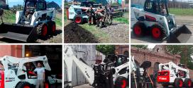 Trenes Argentinos confía en Grúas San Blas, para la adquisición de equipos