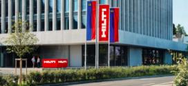 HILTI sigue impulsando sus ventas