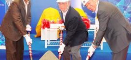 Kobelco ampliará la fábrica de excavadoras hidráulicas en India
