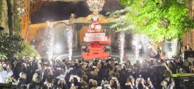 Grupo Manitou celebra el 60 aniversario de su primera carretilla elevadora