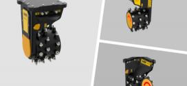 MB Crusher presenta la nueva fresadora para miniexcavadoras
