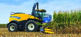 New Holland exhibirá tractores, cosechadoras, cosechadoras y empacadoras en FTMTA