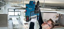 Bosch y la seguridad laboral para profesionales